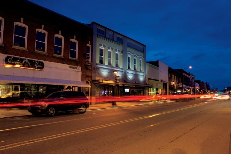 Mooresville