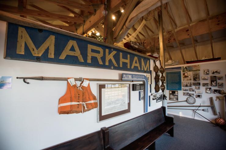 NC Maritime Museums