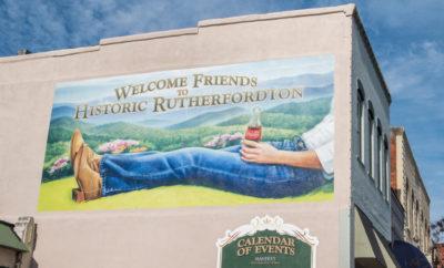 Rutherfordton