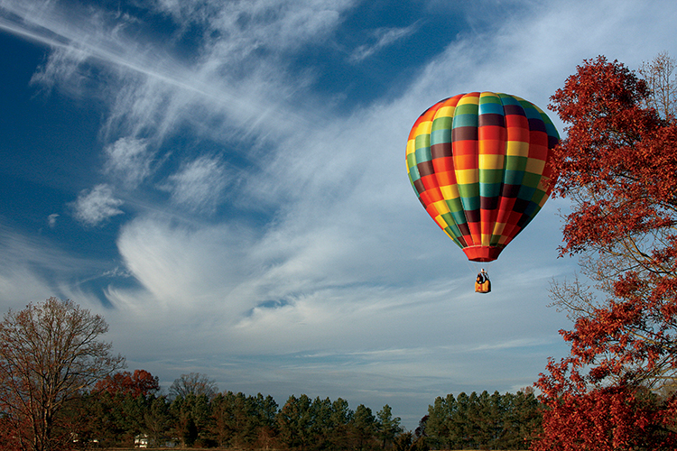 Carolina Balloon AdVentures