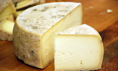 Fading D Farms Water Buffalo Cheese - Bel Bufala