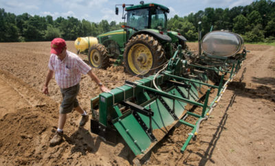 NC Farmers