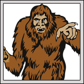 North Carolina's Bigfoot: More than just a myth?