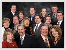 North Carolina Farm Bureau's 2009-10 LEAD Program