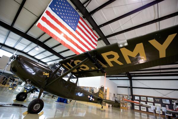 North Carolina Aviation Museum