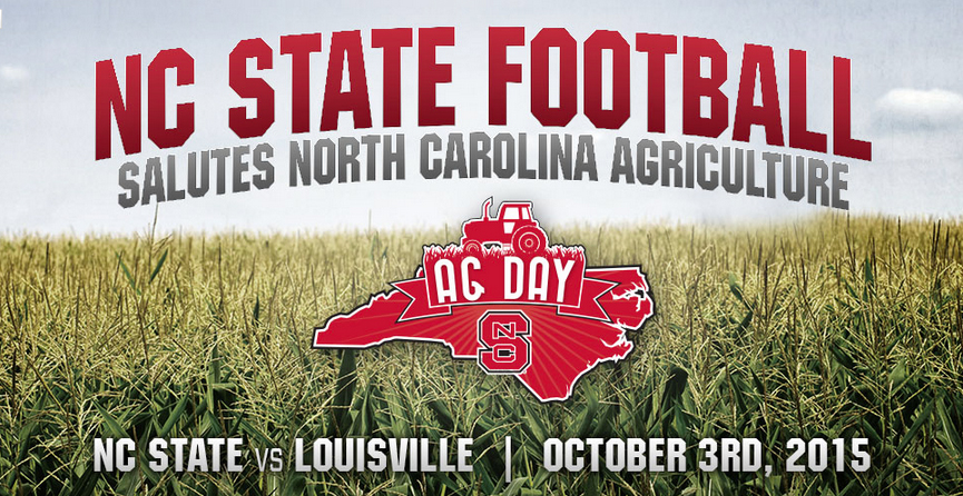 NC State Ag Day