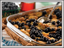 Blueberry Breakfast Bonanza Recipe