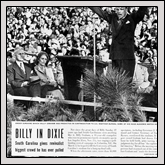 Billy Graham  Remembers  Value of Family Farm