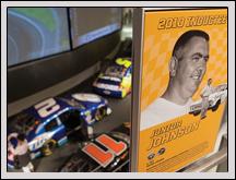 NASCAR's Historical  Showplace