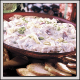 Ham and Egg Dip