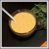 Chicken Pumpkin Corn Chowder