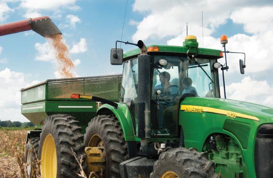 tractors-trucks
