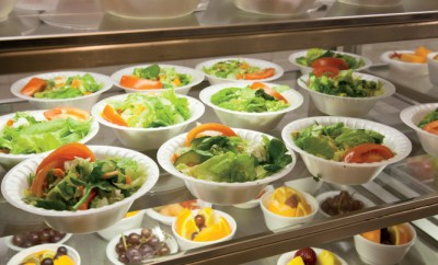 Vegetables Study