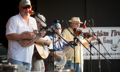 Hendersonville festivals