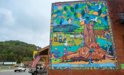 Ashe County Travel