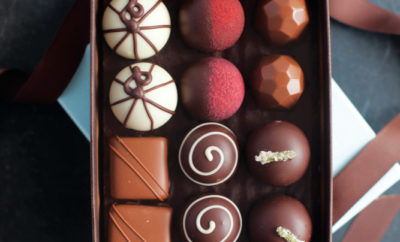 French Broad Chocolates