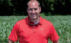 Ask a Farmer: Corey Cox