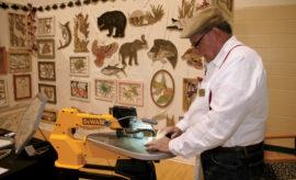 60th Annual Albemarle Craftsman's Fair
