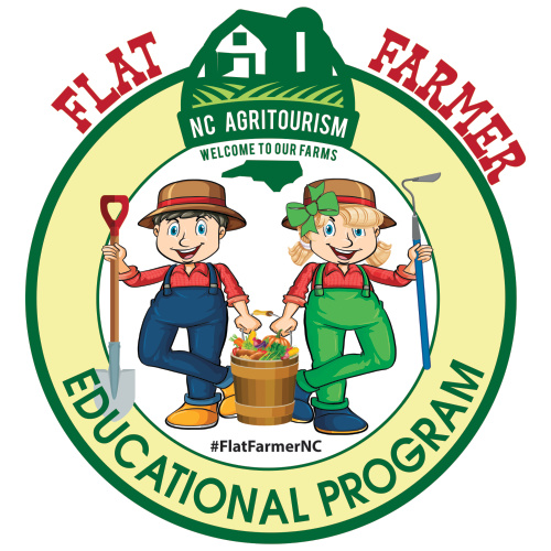 Flat Farmer Educational Program