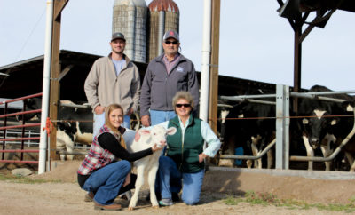 Ask a Farmer - Dairy
