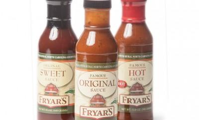 Fryar's Sauce