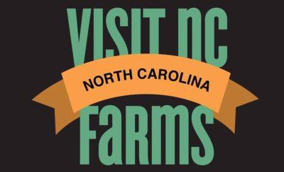 Visit NC Farms app