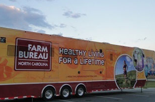 Healthy Living for a Lifetime North Carolina Farm Bureau