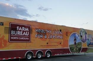 Healthy Living for a Lifetime North Carolina Farm Bureau