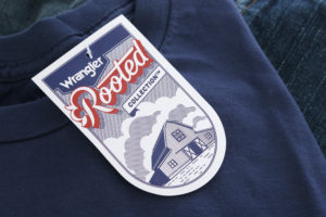 Wrangler Rooted Collection