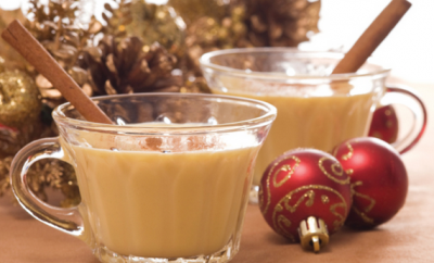 classic egg nog recipe