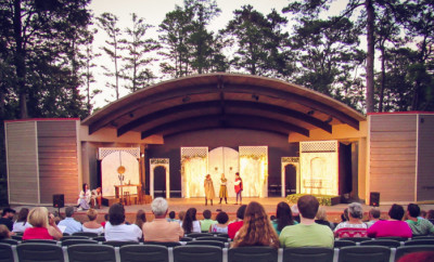 Cape Fear Shakespeare