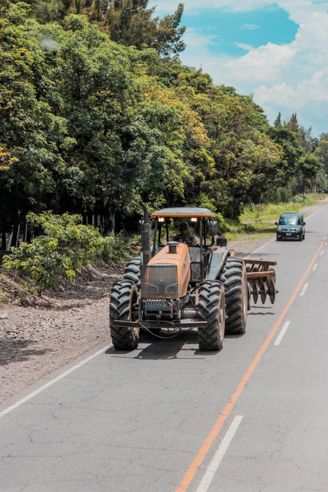 farmer safety